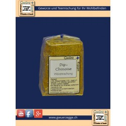 Dip-Chinoise 95gr